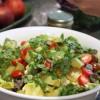 Taylor's Tomato Salad