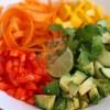 Sriracha Lime Veggie Bowl