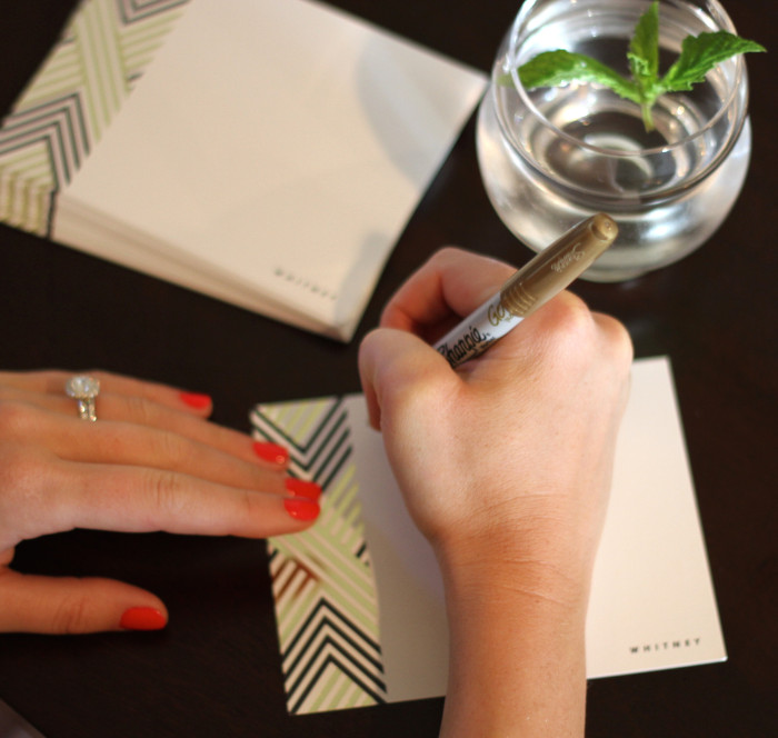 Minted Stationery 5