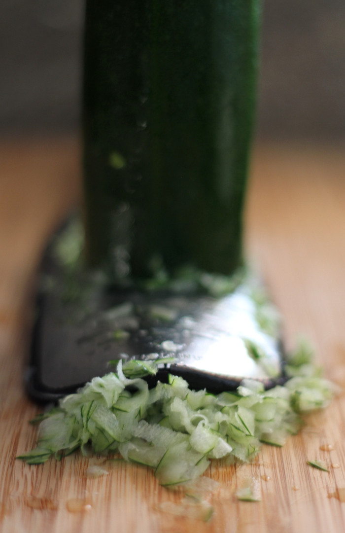 Zucchini Pita 2